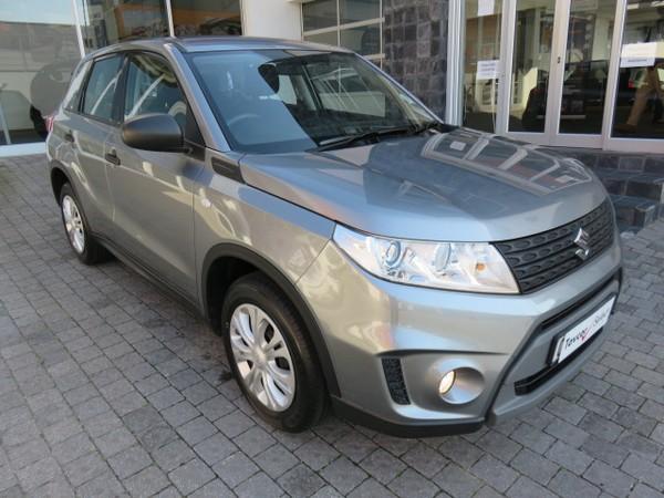 2016 Suzuki Vitara 1.6 GL Eastern Cape Port Elizabeth_0