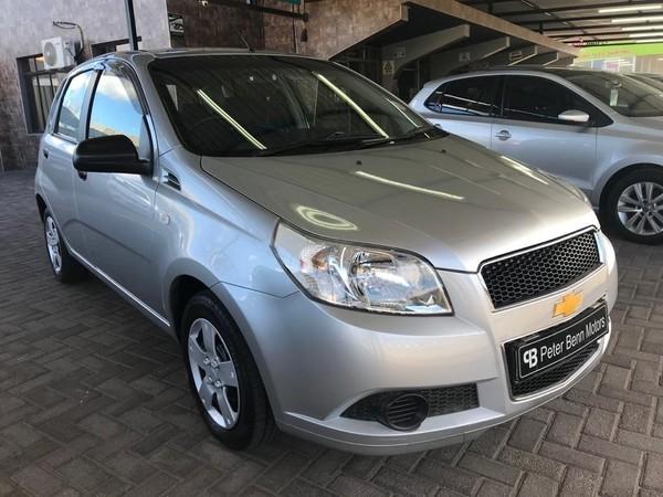 2013 Chevrolet Aveo 1.6 L 5dr  Eastern Cape Uitenhage_0