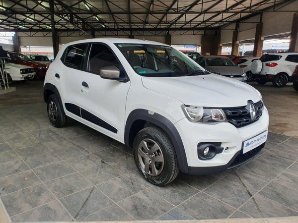 2018 Renault Kwid 1.0 Dynamique 5-Door Auto Limpopo Polokwane_0