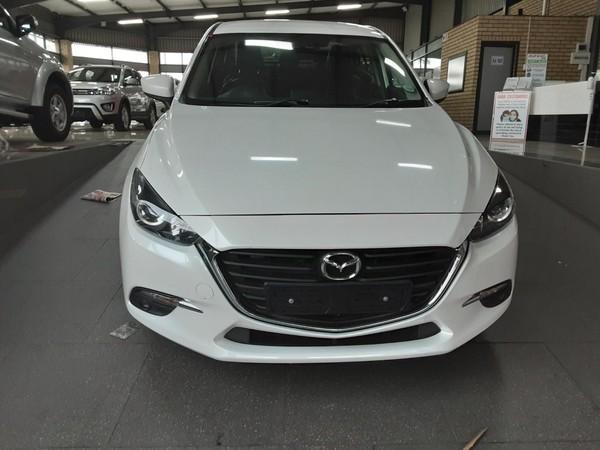2016 Mazda 3 1.6 Dynamic Kwazulu Natal Pietermaritzburg_0