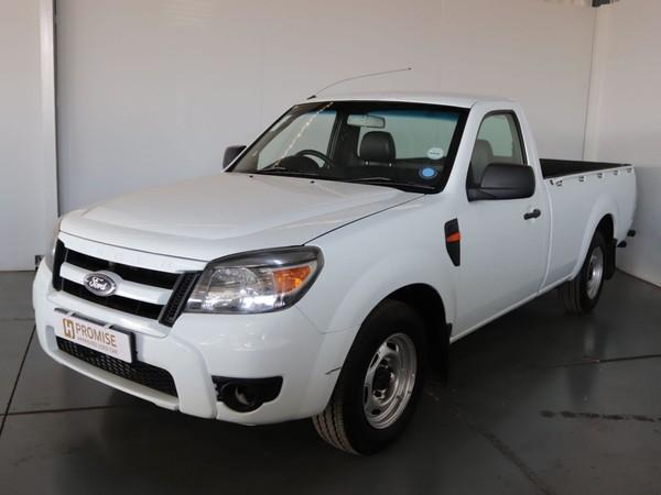 2011 Ford Ranger 2.2i Lwb Pu Sc  Gauteng Springs_0