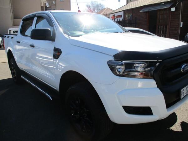 2018 Ford Ranger 2.2TDCi Double Cab Bakkie Gauteng Alberton_0