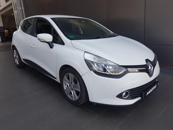 2016 Renault Clio IV 900 T expression 5-Door 66KW Gauteng Roodepoort_0
