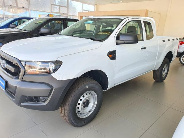 2020 Ford Ranger 2.2TDCi PU SUPCAB Gauteng Vanderbijlpark_0