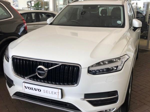 2016 Volvo XC90 T8 Twin Engine Momentum AWD Hybrid Gauteng Pretoria_0