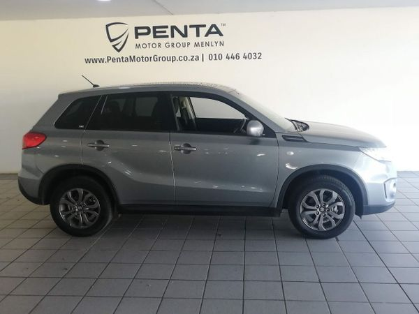 2018 Suzuki Vitara 1.6 GL Gauteng Pretoria_0