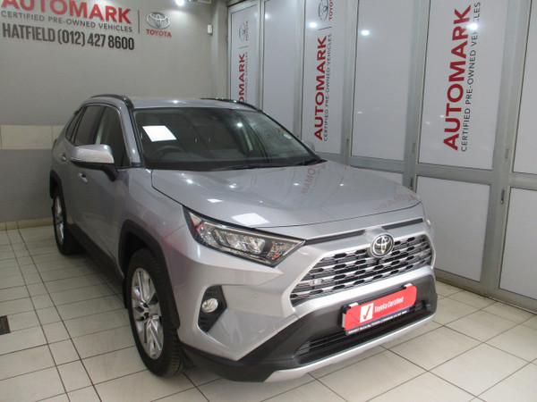 2019 Toyota Rav 4 2.5 VX Auto AWD Gauteng Pretoria_0