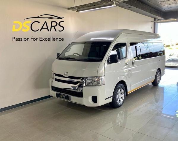 2017 Toyota Quantum 2.5 D-4d 14 Seat  Western Cape Century City_0