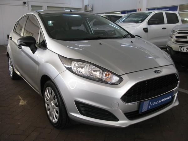 2017 Ford Fiesta 1.4 Ambiente 5-Door Western Cape Goodwood_0