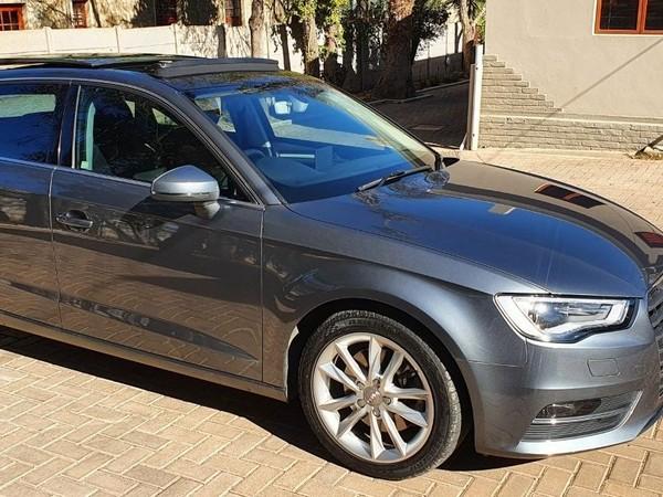 2016 Audi A3 1.8T FSI SE Western Cape Cape Town_0