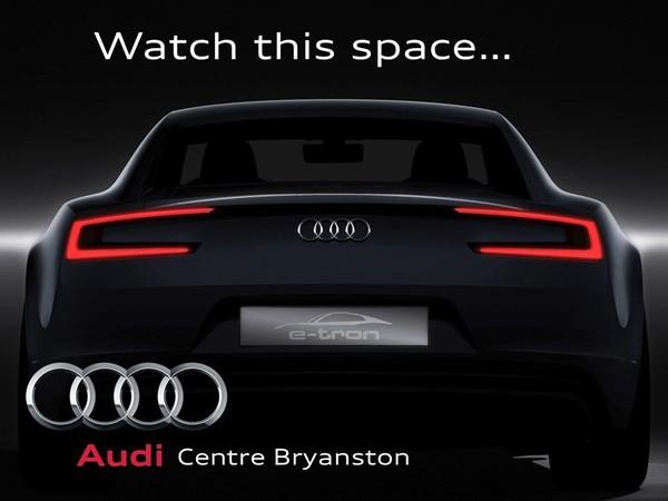 2020 Audi SQ5 3.0 TFSI Quattro Tiptronic Gauteng Bryanston_0