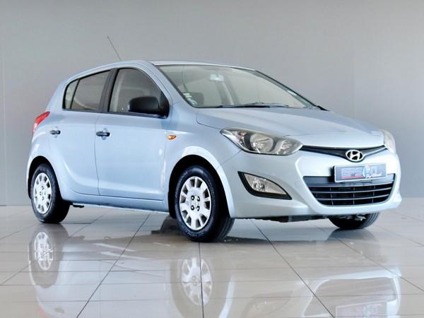 2013 Hyundai i20 1.2 Motion  Gauteng Nigel_0