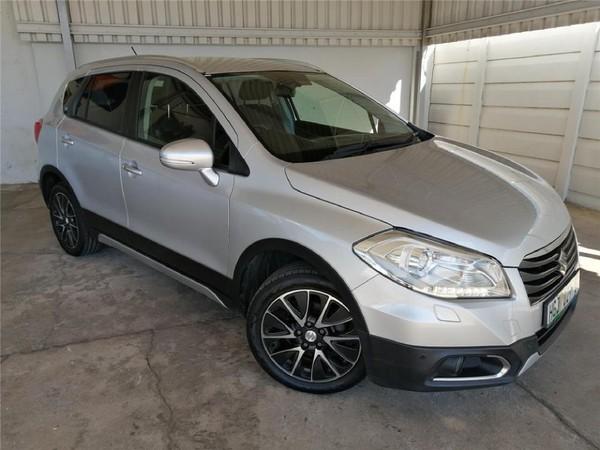 2014 Suzuki SX4 1.6 GLX Eastern Cape Uitenhage_0