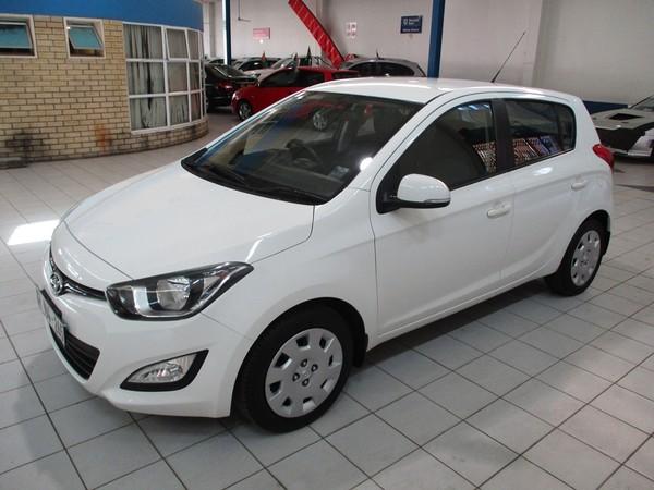 2013 Hyundai i20 1.4 Fluid  Kwazulu Natal Umhlanga Rocks_0