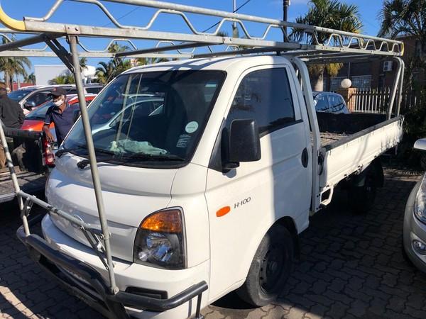 2018 Hyundai H100 Bakkie 2.6d Fc Ds  Kwazulu Natal Durban_0