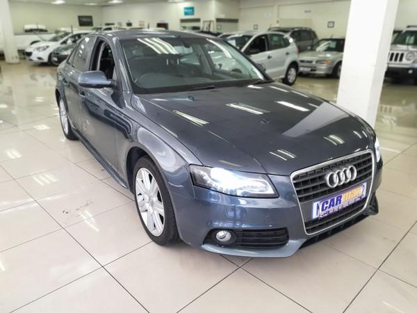 2011 Audi A4 1.8t Ambition b8  Kwazulu Natal Durban_0