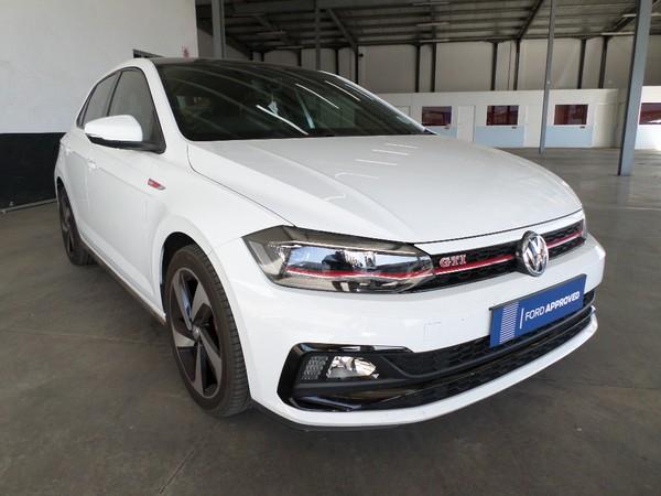 2019 Volkswagen Polo 2.0 GTI DSG 147kW Limpopo Polokwane_0
