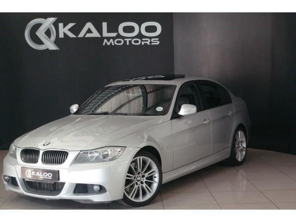 2012 BMW 3 Series 335i Sport At e90  Gauteng Johannesburg_0