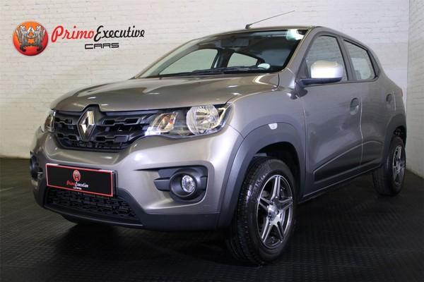 2016 Renault Kwid 1.0 Expression 5-Door Gauteng Edenvale_0