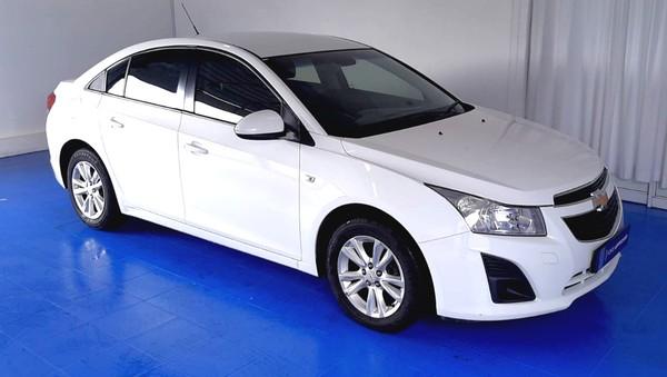 2013 Chevrolet Cruze 1.6 L  Western Cape Cape Town_0