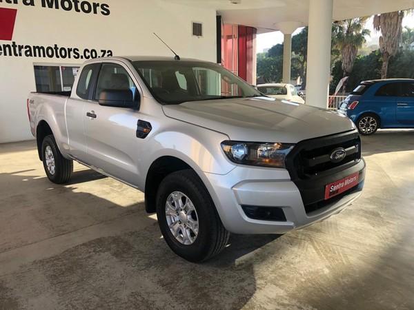 2016 Ford Ranger 2.2TDCI XL 4X4 PU SUPCAB Free State Bloemfontein_0
