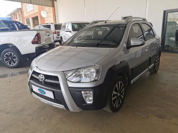 2018 Toyota Etios Cross 1.5 Xs 5Dr Gauteng Carletonville_0