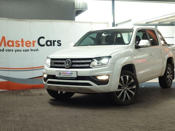 2019 Volkswagen Amarok 3.0 TDi Highline 4Motion Auto Double Cab Bakkie Mpumalanga Secunda_0
