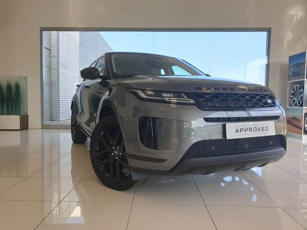 2020 Land Rover Evoque 2.0D SE 132KW D180 Western Cape George_0