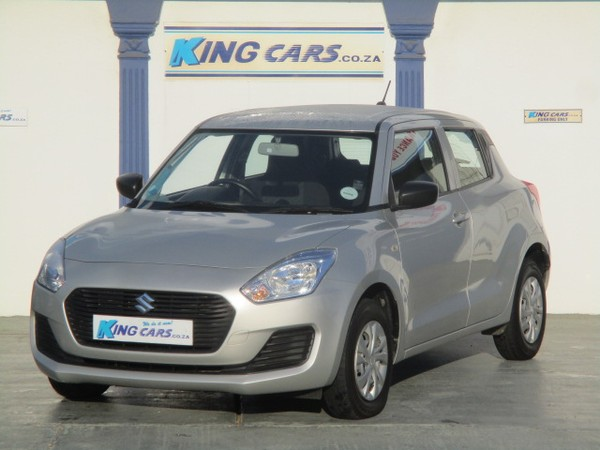 2018 Suzuki Swift 1.2 GA Eastern Cape Port Elizabeth_0