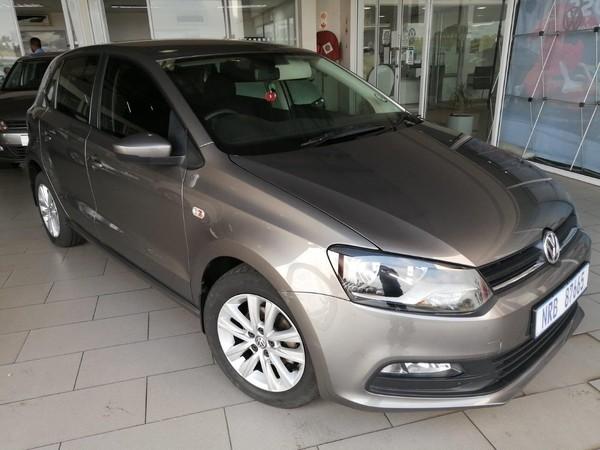 2018 Volkswagen Polo Vivo 1.4 Comfortline 5-Door Kwazulu Natal Richards Bay_0