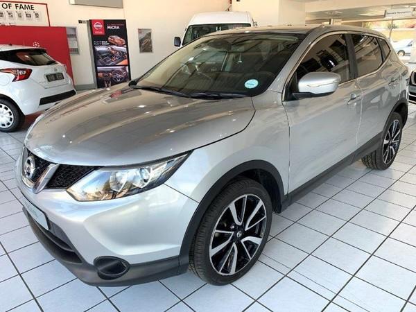 2015 Nissan Qashqai 1.2T Acenta Mpumalanga Ermelo_0