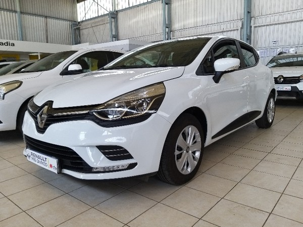 2020 Renault Clio IV 900T Authentique 5-Door 66kW Eastern Cape East London_0