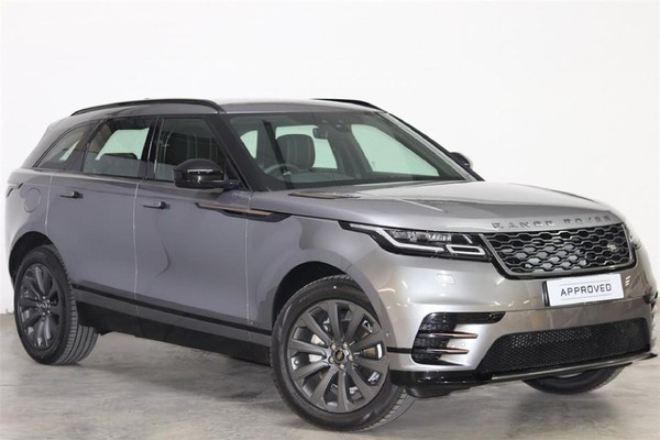 2020 Land Rover Velar 2.0D SE Eastern Cape Port Elizabeth_0