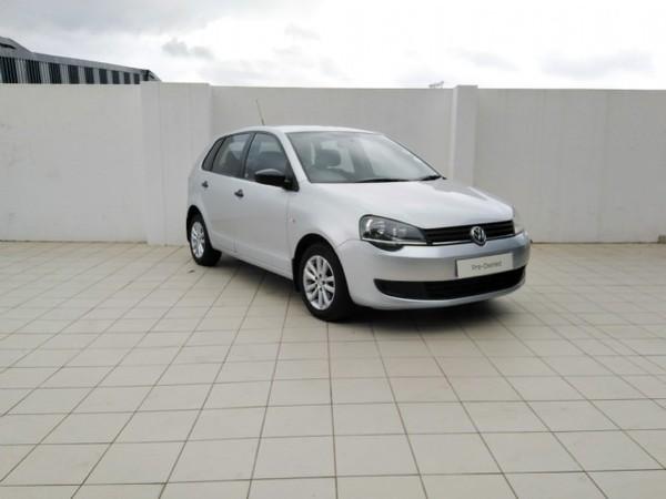 2019 Volkswagen Polo Vivo 1.4 Comfortline 5-Door Kwazulu Natal Pinetown_0