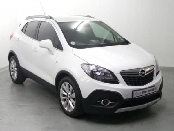 2016 Opel Mokka 1.4T Cosmo Auto Kwazulu Natal Pinetown_0