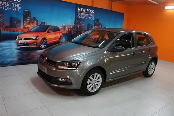 2020 Volkswagen Polo Vivo 1.4 Trendline 5-Door Kwazulu Natal Durban_0