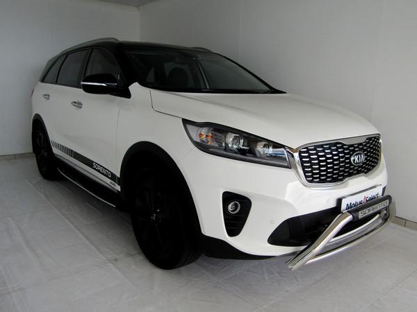 2020 Kia Sorento 2.2D EX AWD Auto Limpopo Polokwane_0