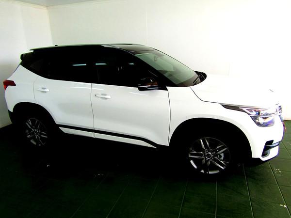 2020 Kia Seltos 1.5D EX Auto Limpopo Polokwane_0