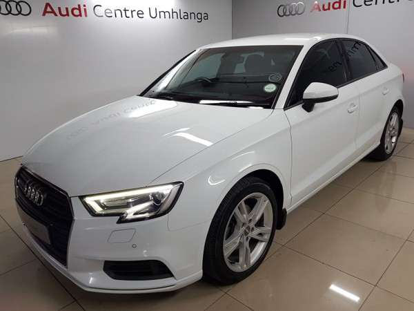 2017 Audi A3 2.0 TDI Stronic Kwazulu Natal Umhlanga Rocks_0