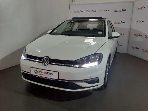 2019 Volkswagen Golf VII 1.4 TSI Comfortline DSG Mpumalanga Nelspruit_0