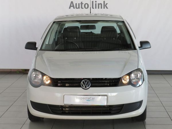 2012 Volkswagen Polo Vivo 1.4 Trendline 5Dr Mpumalanga Ermelo_0