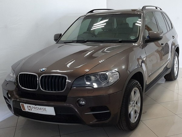 2010 BMW X5 Xdrive30d At  Western Cape Malmesbury_0