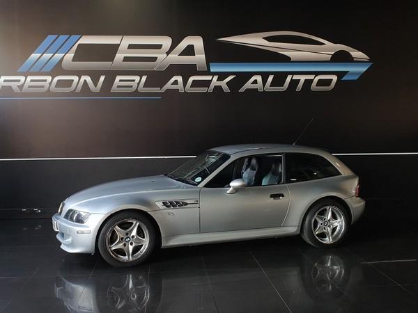 2000 BMW M Coupe e367  Gauteng Sandton_0