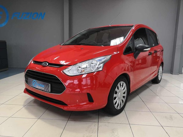 2016 Ford B-Max 1.0 Ecoboost Ambiente Western Cape Parow_0