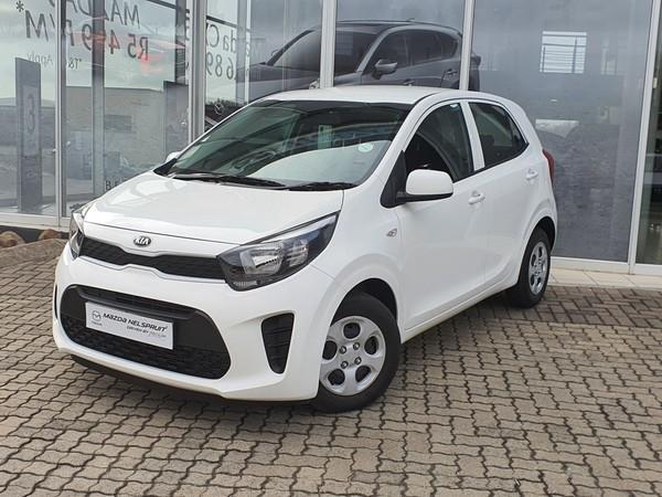 2019 Kia Picanto 1.0 Start Mpumalanga Nelspruit_0