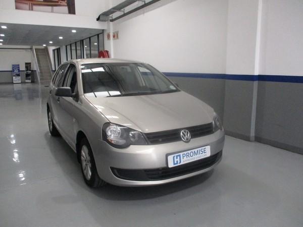 2013 Volkswagen Polo Vivo 1.4 Trendline Tip 5DR Kwazulu Natal Durban North_0