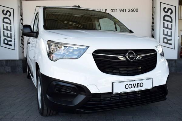 2020 Opel Combo Cargo 1.6TD LWB FC PV Western Cape Bellville_0