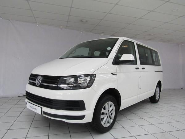 2018 Volkswagen Kombi 2.0 BiTDI Comfort DSG 132KW Western Cape Milnerton_0