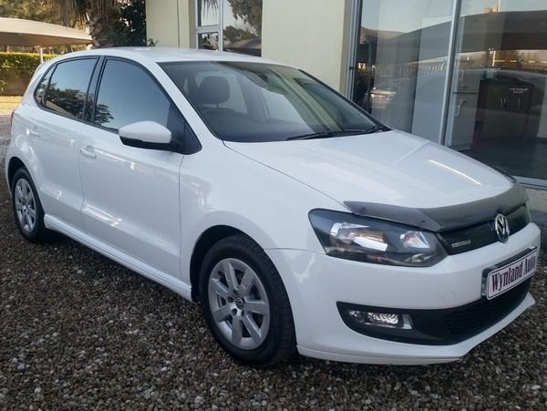 2013 Volkswagen Polo 1.2 Tdi Bluemotion 5dr  Western Cape Worcester_0