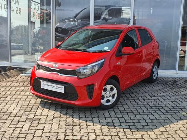 2018 Kia Picanto 1.0 Start Auto Mpumalanga Nelspruit_0